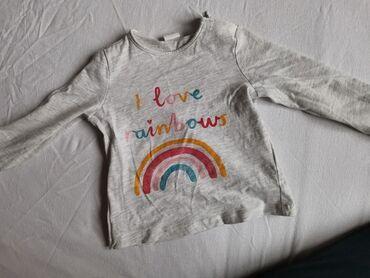 H&M majica, veličina 80