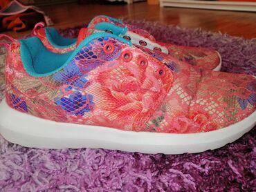Ženska patike i atletske cipele | Subotica: NOVE PATIKE, BROJ 41