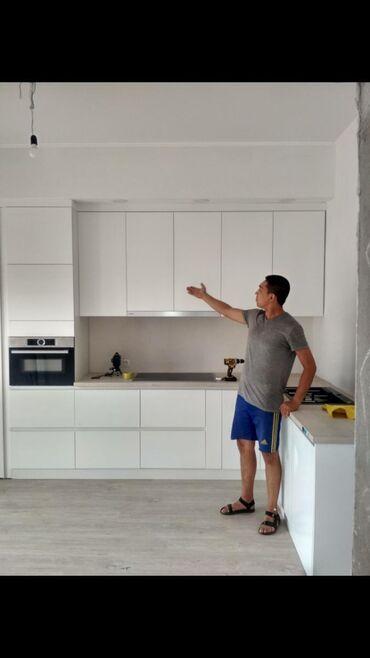 Мебель на заказ | Кухонные гарнитуры | Бесплатная доставка