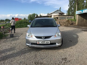 Honda Fit Aria 2004 в Узген
