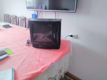 Продаю 2 телевизора в Бишкек