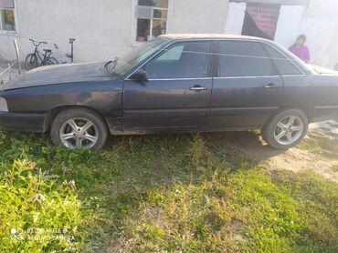 бисеры бишкек in Кыргызстан | ҮЙ ЖАНА БАКЧА ҮЧҮН БАШКА БУЮМДАР: Audi 100 2.2 л. 1986