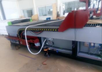 шлакоблочный станок в Кыргызстан: Станок лазерной резки металла 1530 (1000w Maxphotonics)Тех
