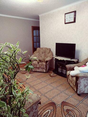 Недвижимость - Кировское: 104 серия, 3 комнаты, 56 кв. м Бронированные двери, С мебелью, Парковка