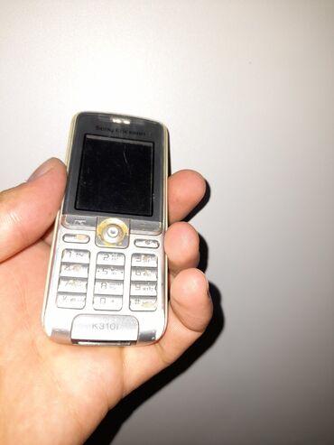 Ericson - Azərbaycan: Sony Ericson K310i modeli retro ve antik telefon