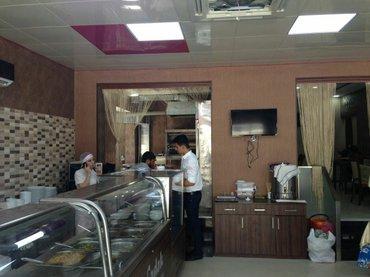 Restoranların, kafelərin satışı - Azərbaycan: Vasmoy klometirde obyekt satilir . barterde mumkundur.250 000 azn