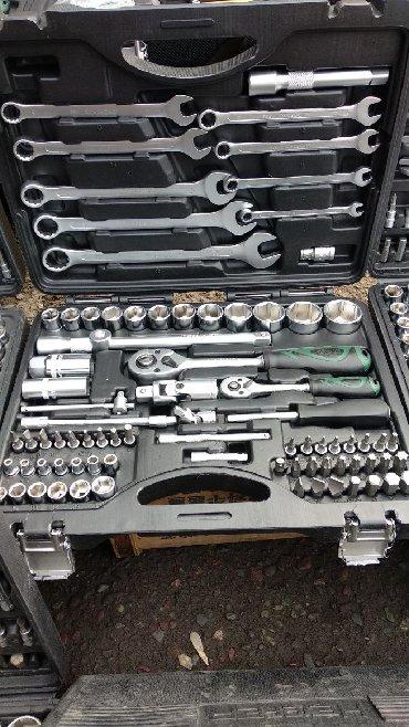 Инструменты для авто в Кыргызстан: Набор 109 персон производитель китай eluztuning eluztuning eluztuning