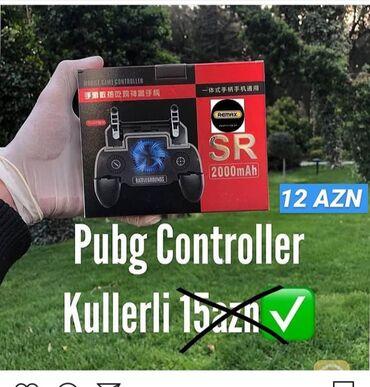 alcatel-ot-1046g - Azərbaycan: Serinkesli oyun kontrolleri