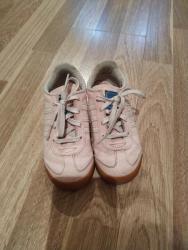 adidas ace в Кыргызстан: ADIDAS фирменные кроссовки на девочку, размер 27, идеальное состояние