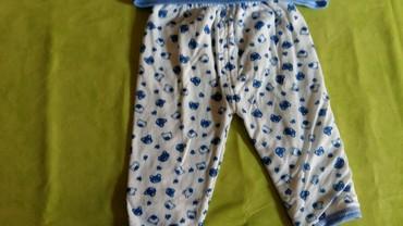 Komplet za bebe vel. 3M,polova,ocuvan i topao - Petrovac na Mlavi - slika 3