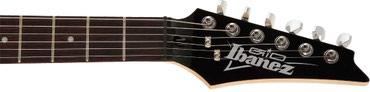 IBANEZ elektro gitara Model: GSA 60-WNF