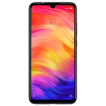 xiaomi-redmi-3-market в Кыргызстан: Смартфон Xiaomi Redmi 6 3/32 blackДоставка по всему