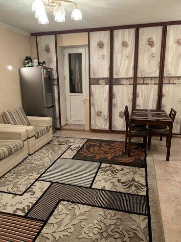 купить кв в бишкеке in Кыргызстан   ПРОДАЖА КВАРТИР: Хрущевка, 2 комнаты, 47 кв. м С мебелью, Парковка