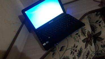 Мини ноутбук ( нетбук ) Баары иштей
