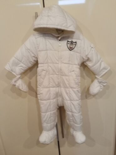 Dečija odeća i obuća - Sremska Kamenica: Skafander C&A veličina 80