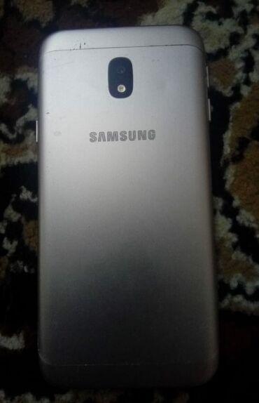 İşlənmiş Samsung Galaxy J3 2017 16 GB qızılı