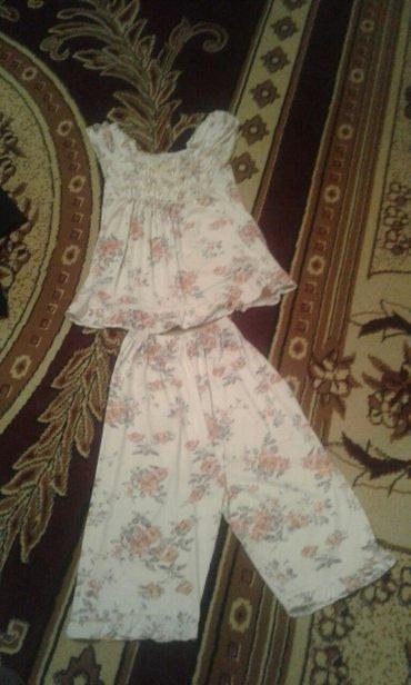 Пижама женская 46р 500с в Бишкек