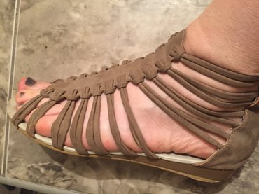 Sandale nosene 650 - Novi Pazar