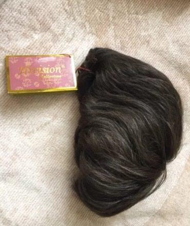 Мужской парик из 100% натуральных волос! в Бишкек