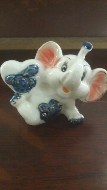 Продам слоника второй в подарок паломан носик