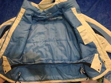 Bez oštećenja Etirel ski jakna,vel.US.S - Novi Sad
