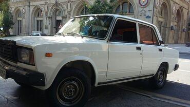 zapchasti na vaz в Азербайджан: ВАЗ (ЛАДА) 2107 1.6 л. 2007 | 64000 км