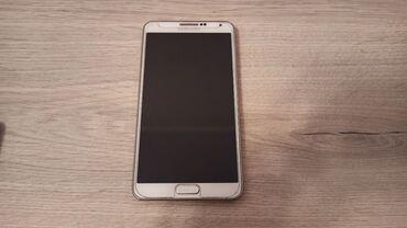 Samsung a 3 - Кыргызстан: Требуется ремонт Samsung Galaxy Note 3 32 ГБ Белый