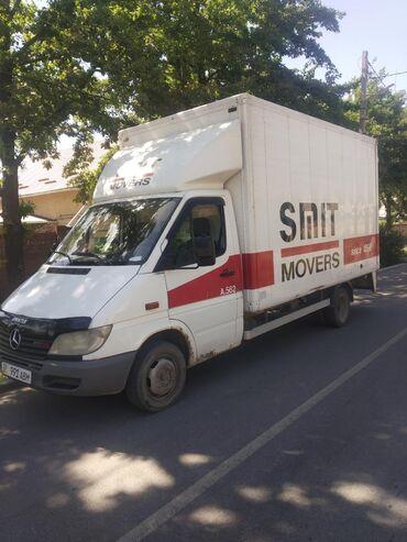 купить спринтер в германии в Кыргызстан: Портер | По городу | Грузчики