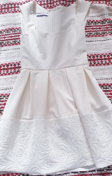 Haljine | Zagubica: Nova haljina, marke LSM, šivena za sopstvene potrebe, jednom nošena