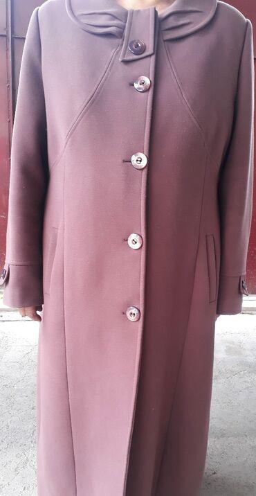 Пальто турецкий размер 54
