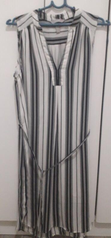 Haljina letnja. Neoštećena, 36 veličina. H&M