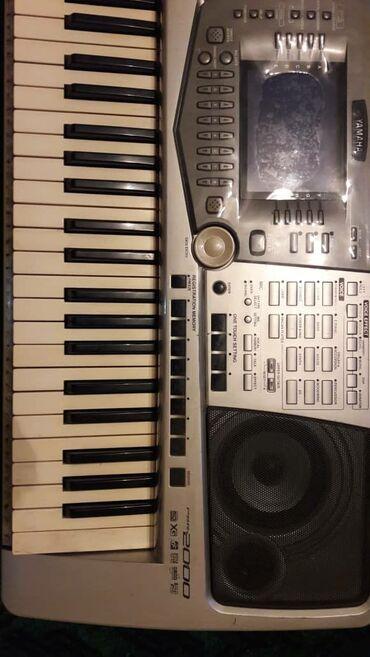 PSR 2000  Состояние хорошее Все клавиши работают