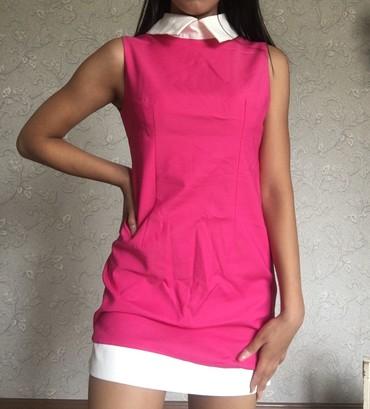 ярко розового цвета в Кыргызстан: Цвет: розовый Размер: М