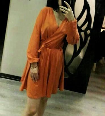 S 5 mini - Azərbaycan: Платье размер M  Don razmer M