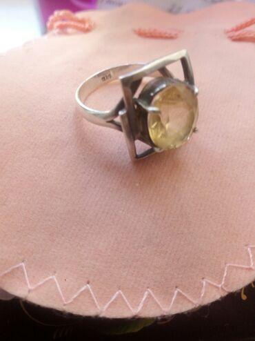 Продам кольцо серебро 925 пробы. Камень не знаю какой, наверное