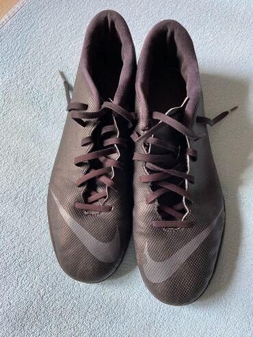 Muske nike patike - Srbija: Nike mercurial patike za fudbal. Velicina 45
