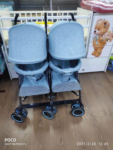 где можно купить саженцы яблони в бишкеке в Кыргызстан: Новинки !!!!Прогулочные коляски для двойни С рождения до 36 месяцев