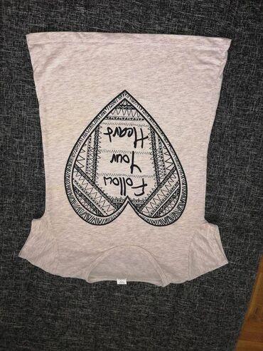 Nova majica  300 dinara  100% pamuk