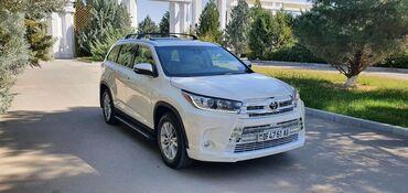 купить хайлендер в бишкеке in Кыргызстан | НОВОСТРОЙКИ ОТ ЗАСТРОЙЩИКА: Toyota Highlander 3.5 л. 2015