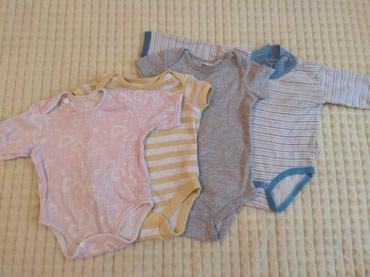 Всё для новорожденного за 350с в хорошем состояние в Бишкек