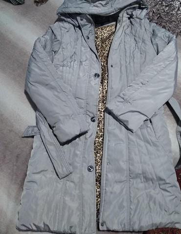 Пальто лёгкое и качественное, размер М