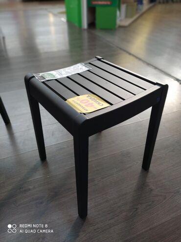 Распродажа Табуретка Наоми 6000 сом -40%=3600 сом