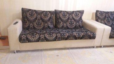 продаю диван 3+2+1 в Бишкек