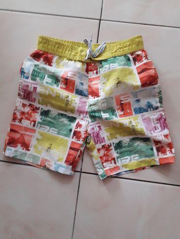 Продаю Плавки - шорты на мальчика размер 116