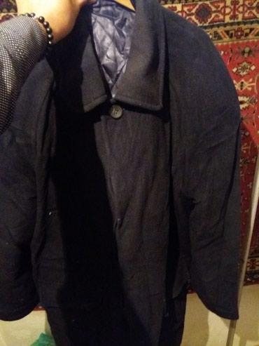 Продаю Финское Пальто (мужское), в Бишкек