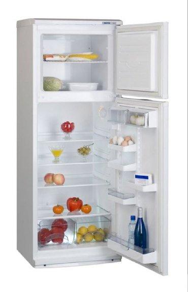 прием-холодильников в Кыргызстан: Продаю холодильник ATLANT МХМ 2835-90. Новый в упаковке. Доставки