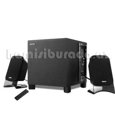 edifier - Azərbaycan: Səs Gücləndirici Edifier Speaker XM2PFBrend edifierİnterfeys: AUX