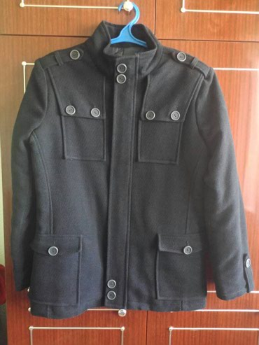Пальто новое, производство Турция, в Бишкек