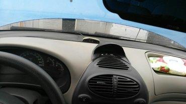VAZ (LADA) Xaçmazda: VAZ (LADA) Kalina 1.6 l. 2009 | 250852 km