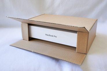 Покупка 2018 Apple Macbook Pro 15 Сенсорная панель в Бишкек